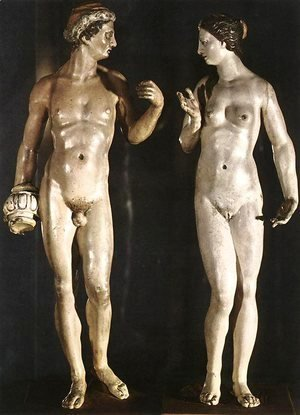 El Greco - Venus and Vulcan