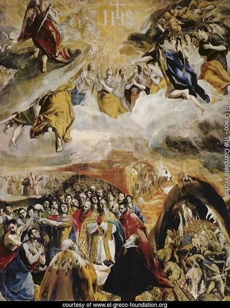 Allegory of the victory at Lepanto